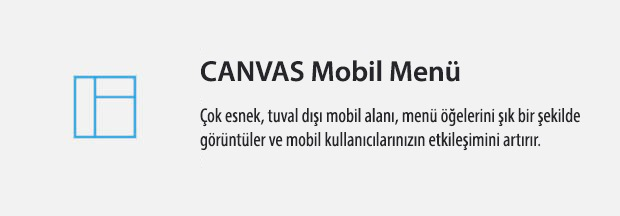 10 Off Canvas Mobile Menu